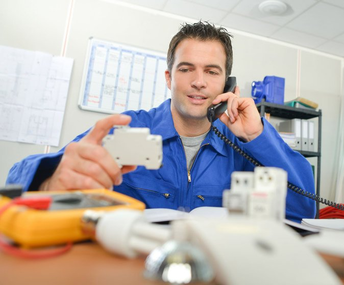 Pronto Intervento Elettricista Reggio Emilia